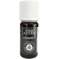 Vitamine E 10 ml - Cosmo Naturel DIY pour cosmétiques