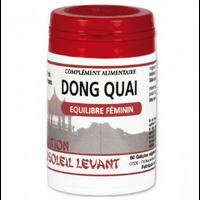 Dong Quai (Angélique chinoise) - 60 capsules