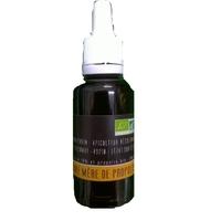 Teinture Mère de Propolis Bio 30 ml Propolis Intense