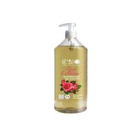Shampooing douche rose d'antan - 1000 ml