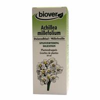 Millefeuille - Achillea Millefolium BIO - 50 ml Teinture – Extrait Plante Fraiche Bio