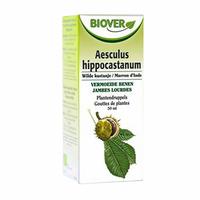 Marron d'Inde - Aesculus Hippocastanum BIO - 50 ml Teinture – Extrait Plante Fraiche Bio
