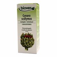 Artichaut - Cynara Scolymus BIO - 50 ml Teinture - Extrait Plante Fraiche Bio
