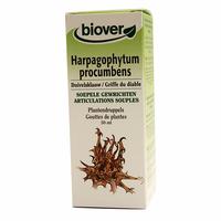 Harpagophytum Procumbens (Griffe du Diable) BIO - 50 ml Teinture - Extrait Plante Fraiche Bio