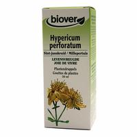 Millepertuis - Hypericum Perforatum BIO - 50 ml Teinture – Extrait Plante Fraiche Bio
