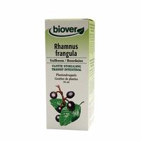 Bourdaine - Rhammus Frangula BIO - 50 ml Teinture – Extrait Plante Fraiche Bio