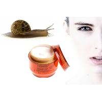 Crème régénératrice à l'extrait de bave d'escargot - 50ml