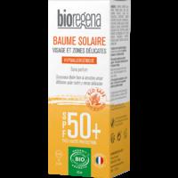 Baume Solaire SPF50+ Bio 40 ml