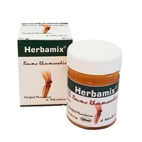 Baume Rheumavedic Herbamix 20g tout confort