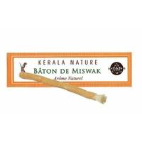 Baton racine Miswak brosse à dents naturelle 5 cm