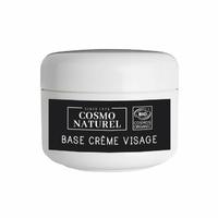 Base crème visage - Creme neutre BIO DIY 50 ml