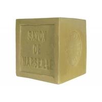 Savon de Marseille 300 g 72% olive