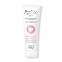 Marilou Bio - Crème anti-rides BIO - tube 30 ml