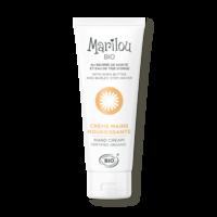 Marilou Bio - Crème pour les mains BIO - tube 75 ml