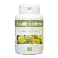 Bouillon Blanc - 100 gelules 230 mg