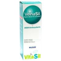 Veinasil gel jambes légères Confort veineux 225ml Vitasil Dexsil
