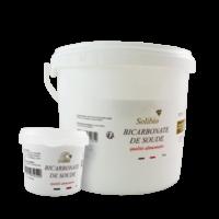 Solibio - Bicarbonate de soude FRANCE 350 g
