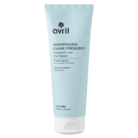 Shampooing BIO Usage Fréquent 250 ml - AVRIL