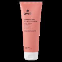 Shampooing BIO Éclat Couleur 250 ml AVRIL