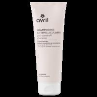 Shampooing BIO anti-pelliculaire 250ml – AVRIL