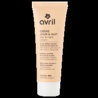 Crème BIO jour et nuit 50 ml – AVRIL