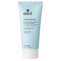 Cold cream BIO 200 ml - AVRIL