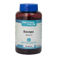 Bacopa 200 gelules