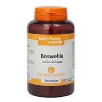 Boswellia 200 gelules