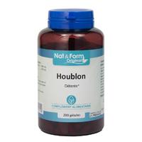 HOUBLON 200 gélules - Nat et Form - Atlantic Nature