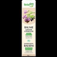 Baume Grande Consoude - 60 g Gemmobase (Herbalgem) -