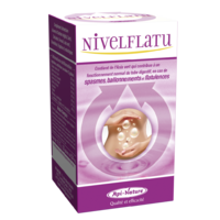 NivelFlatu 30 gélules (flatubel)