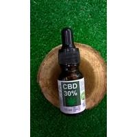 Huile CBD 30% 10 ml - full spectrum avec pipette