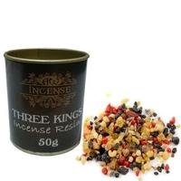 Résine Rois Mages - pots de 50g