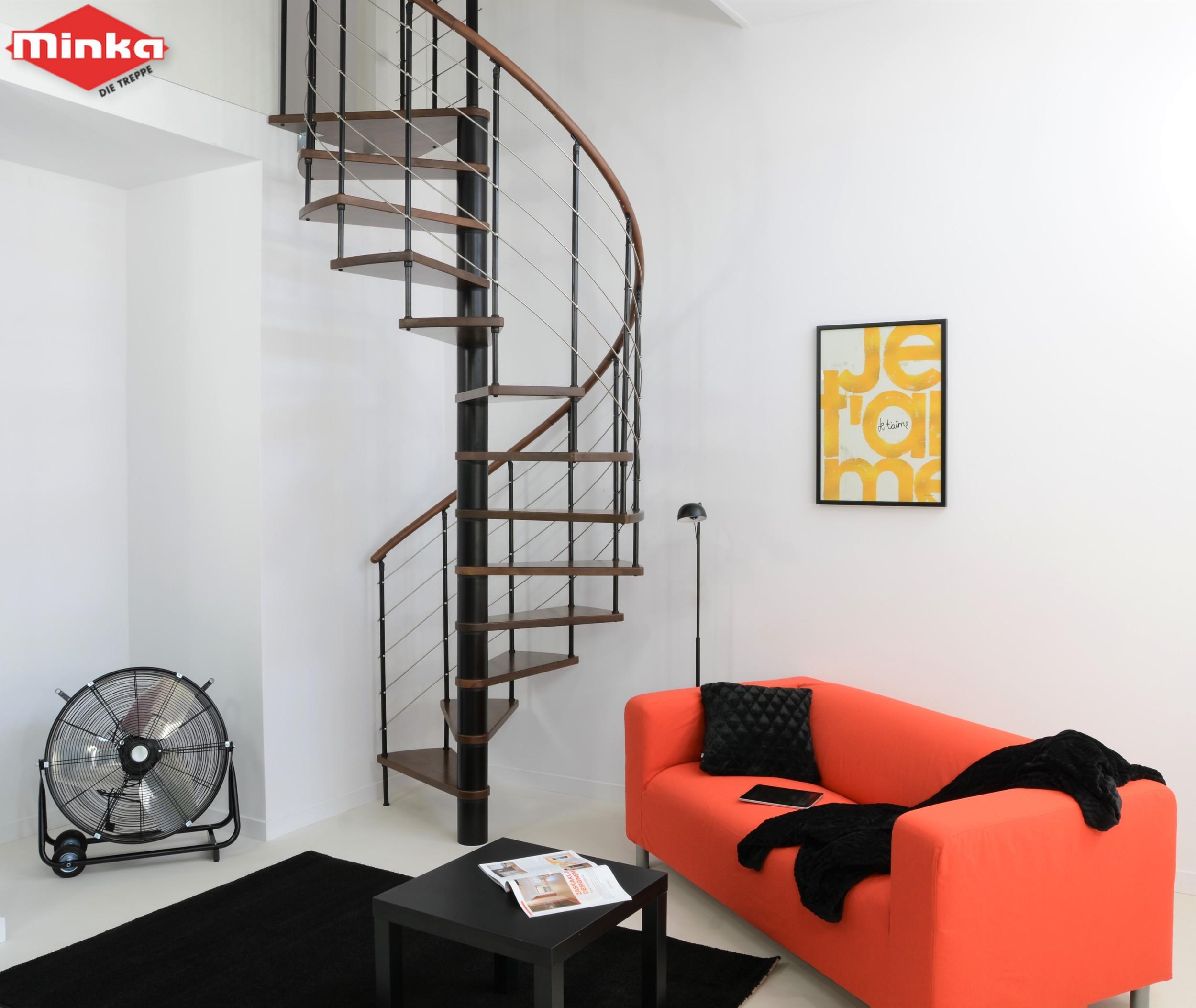 Escalier Modulaire Pas Cher escaliers en colimaçon / hélicoïdal - escaliers en colimaçon