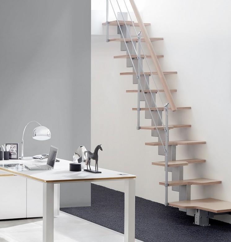 escalier gain de place petits espaces un escalier gain de place pour mon escalier gain de. Black Bedroom Furniture Sets. Home Design Ideas