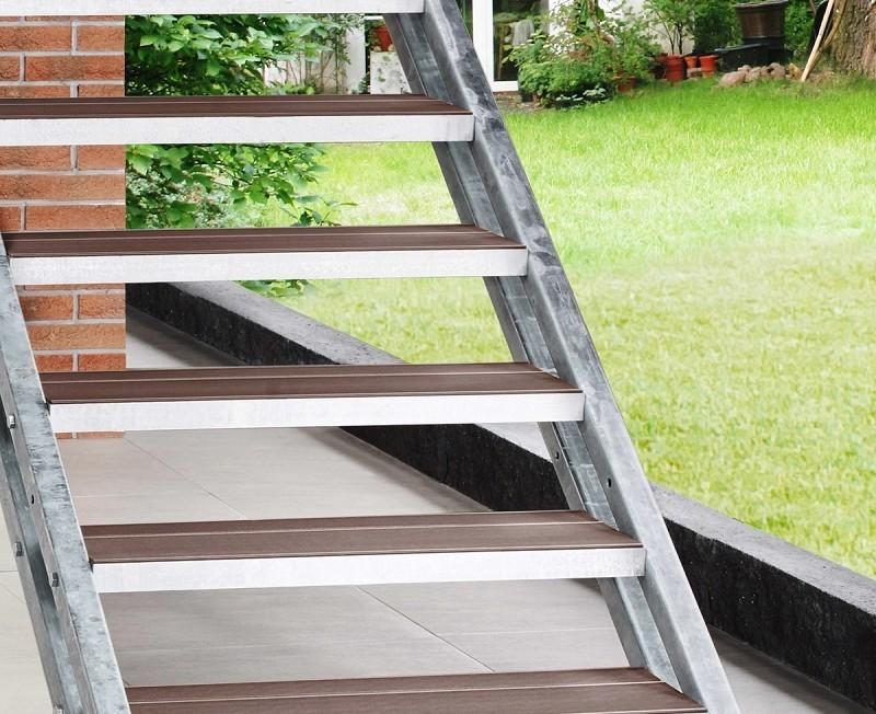 Escalier acier galvanise exterieur 28 images escalier for Prix escalier exterieur bois