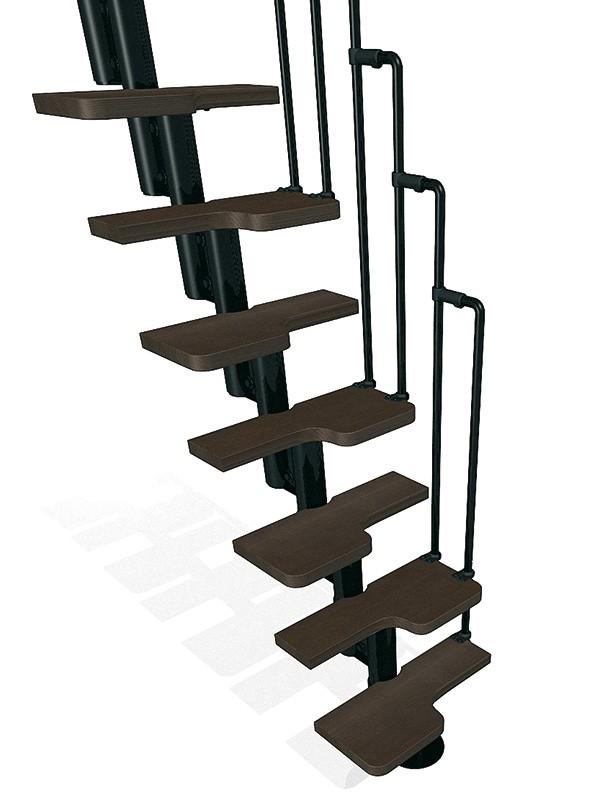 Escalier gain de place pas japonais ark karina escaliers - Escalier gain de place pas cher ...