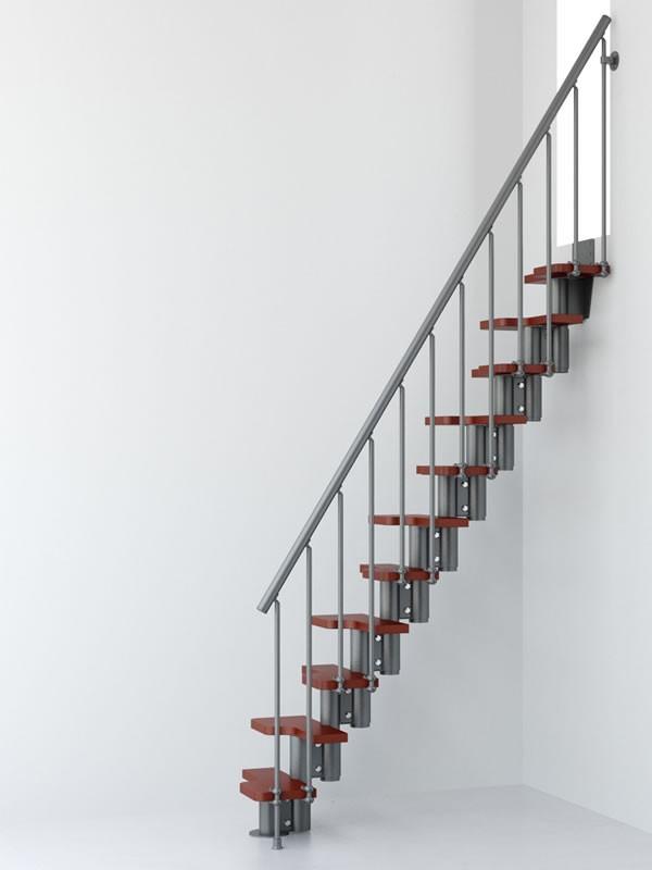escalier inversio beautiful escalier pas dcal unique escalier gain de place a pas japonais ou. Black Bedroom Furniture Sets. Home Design Ideas