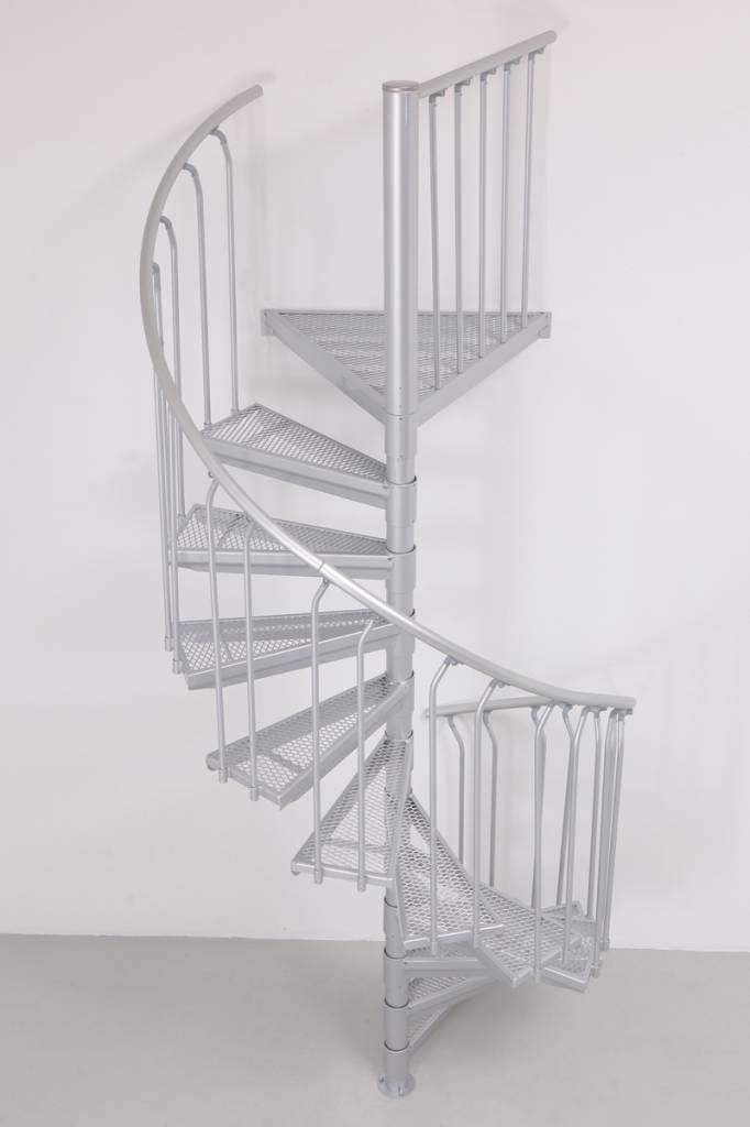 Escalier colima on d 39 ext rieur acier galvanis treppen for Prix escalier exterieur en acier galvanise