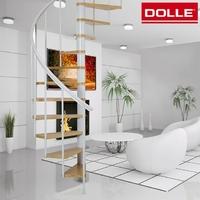 Escalier en colimaçon Dolle Calgary Ø 140 cm