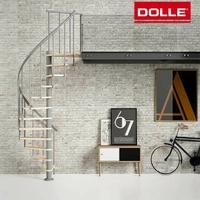 Escalier en colimaçon Dolle Calgary Ø 120 cm