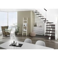 escaliers quart tournant escalier colimacon. Black Bedroom Furniture Sets. Home Design Ideas