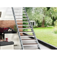 Escaliers d ext rieur escaliers d 39 ext rieur largeur 100 for Largeur escalier exterieur