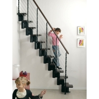 escaliers gain de place pas japonais escalier colimacon. Black Bedroom Furniture Sets. Home Design Ideas
