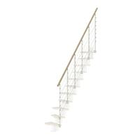 Rampe / garde-corps supplémentaire pour escalier Arkè Kya