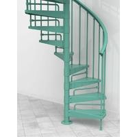 Contremarches pour escalier en colimaçon Fontanot Clip