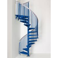 escaliers en colima on h lico dal escaliers en colima on 120 cm escalier colimacon. Black Bedroom Furniture Sets. Home Design Ideas