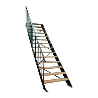 Escalier-droit-Atrium-Step