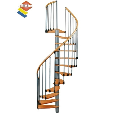 Escalier-colimaçon-Minka-Wave