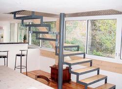 20 idées pour installer un escalier dans votre loft ou votre ...